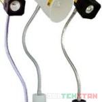 Светильники для оборудования