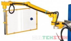 Защитные ограждения для фрезерных станков