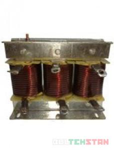 Дроссели-трансформаторы