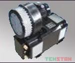 Электродвигатели главного движения постоянного тока