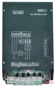 Электропривод постоянного тока главного движения MDC-2